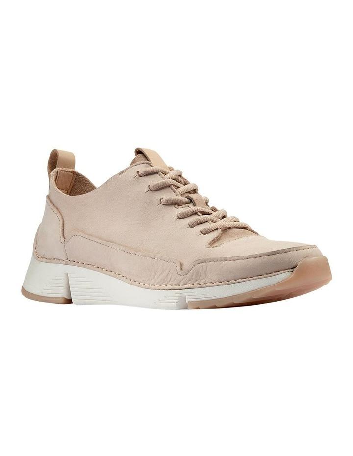 marketable best value laest technology Clarks Clarks Tri Spark Nude Nubuck Sneaker