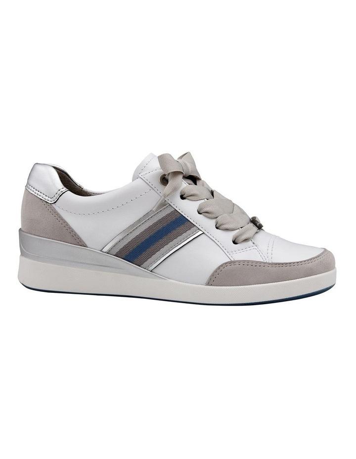 Lazio 33354 White Sneaker image 1