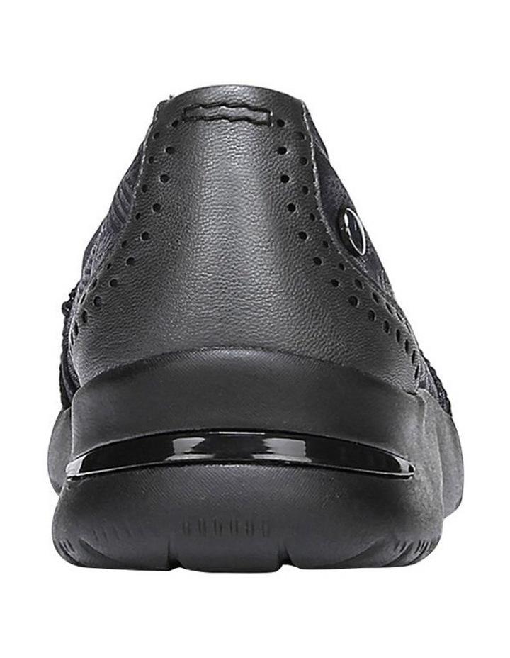 Abby Navy Sneaker image 3