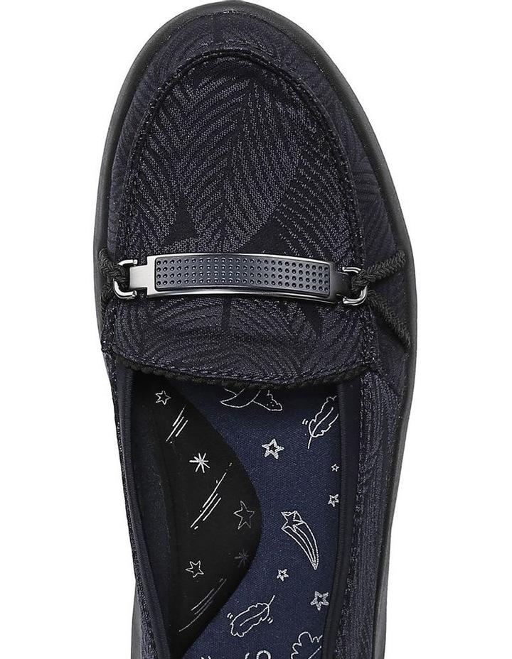 Abby Navy Sneaker image 4