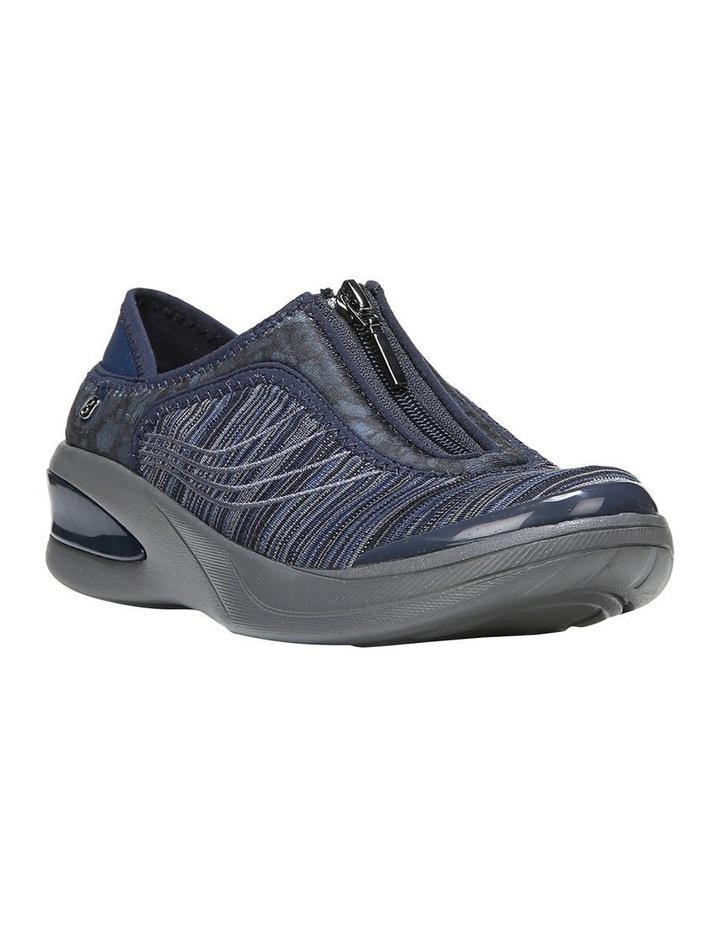 Fancy Navy Sneaker image 2