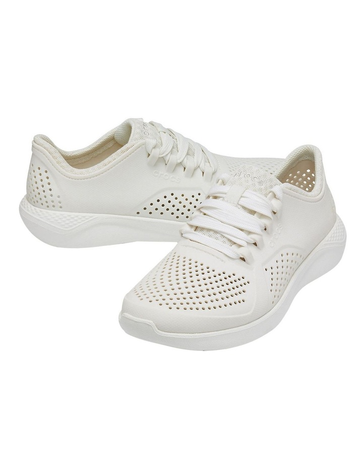 Literide Pacer 205234 Almost White Sneaker image 1