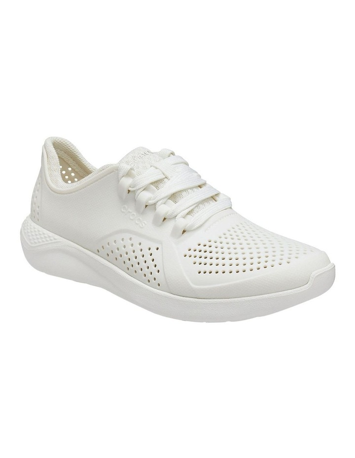 Literide Pacer 205234 Almost White Sneaker image 2