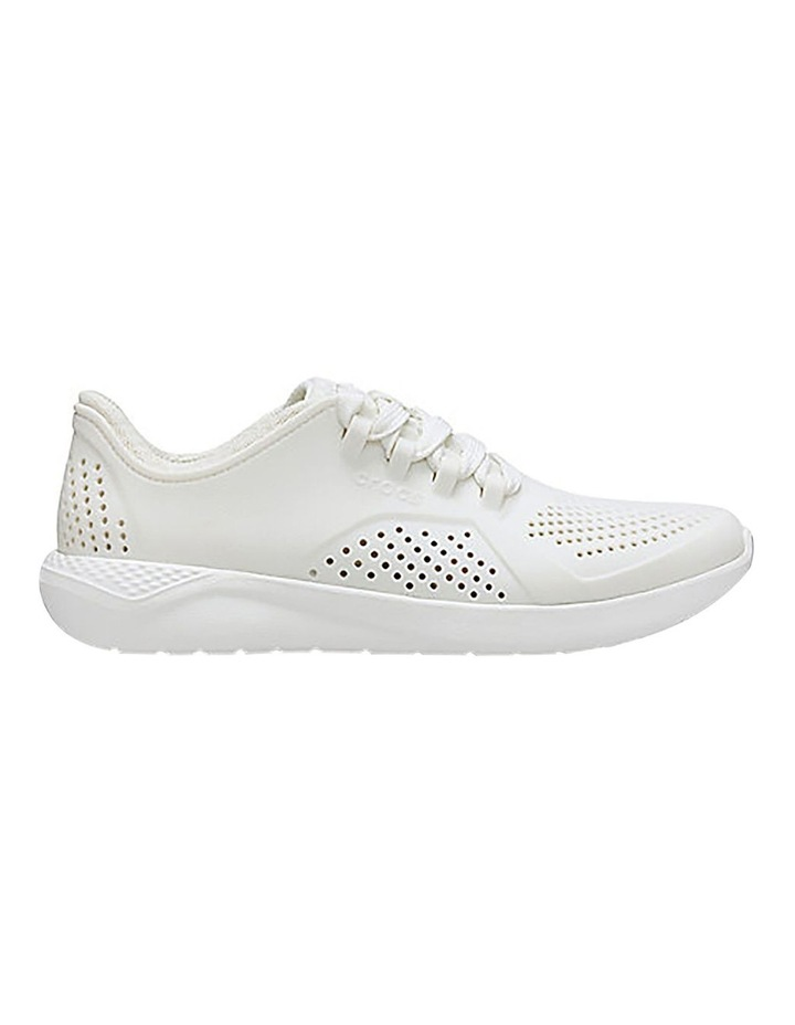 Literide Pacer 205234 Almost White Sneaker image 3