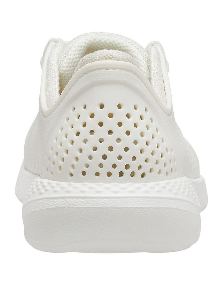 Literide Pacer 205234 Almost White Sneaker image 5