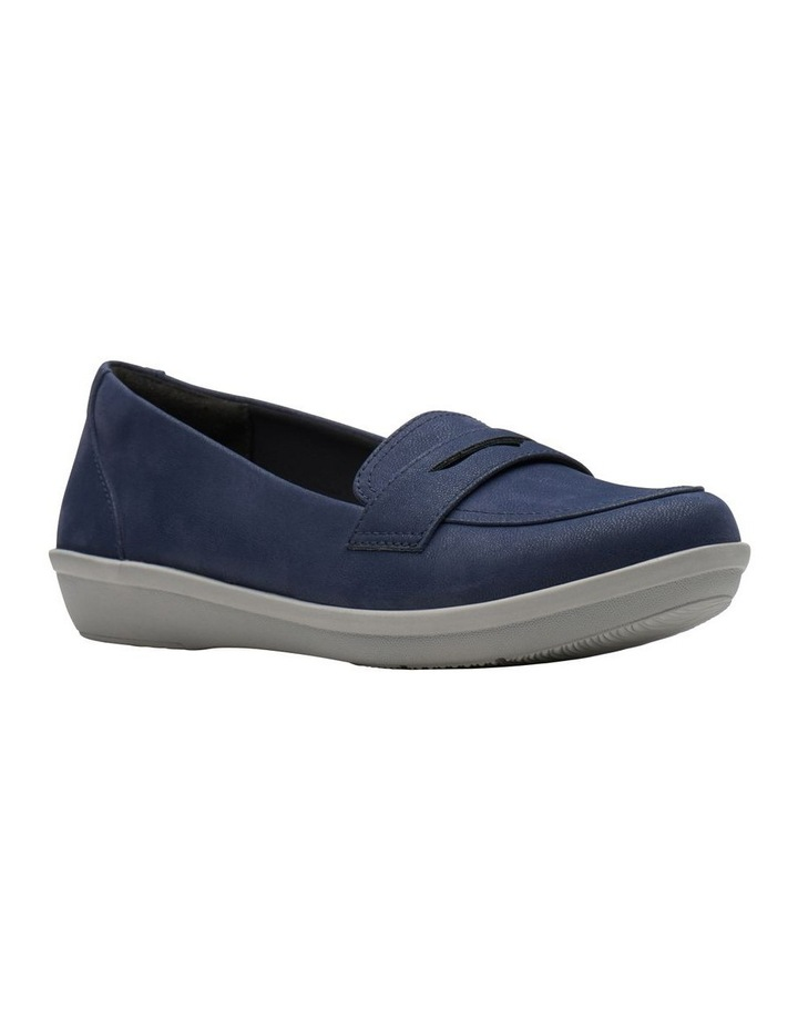Ayla Form Flat Shoes image 2