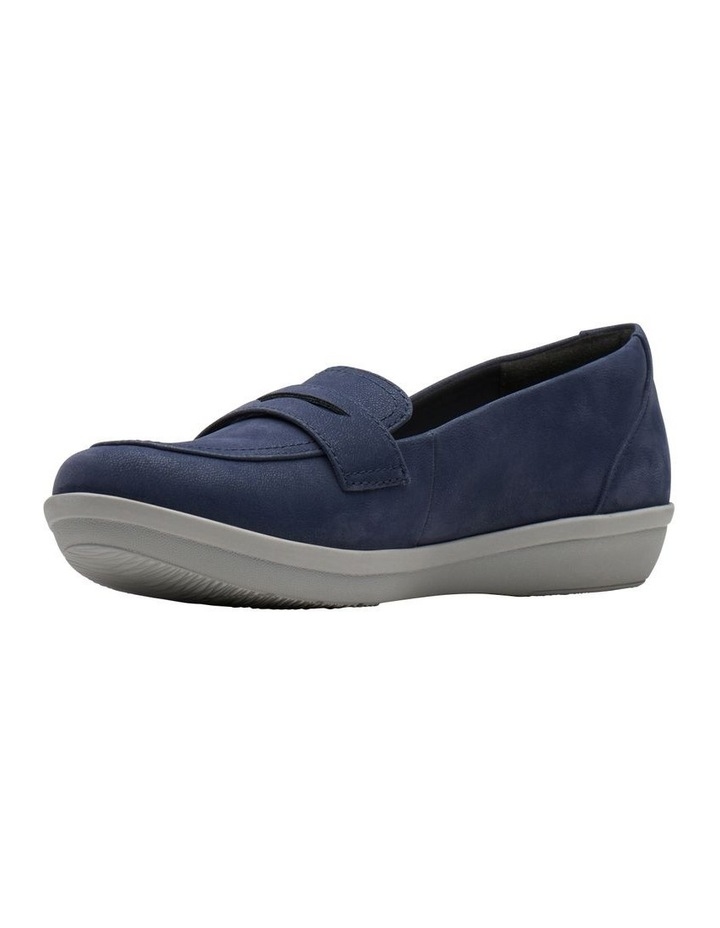 Ayla Form Flat Shoes image 4