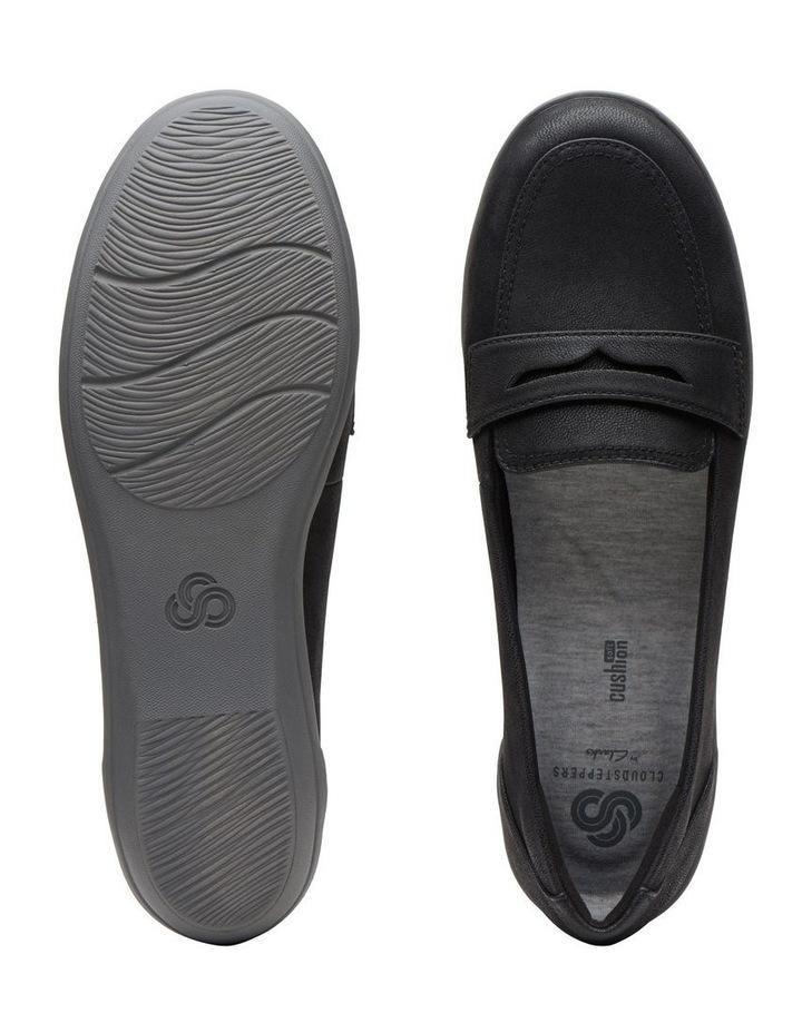 Ayla Form Flat Shoes image 7