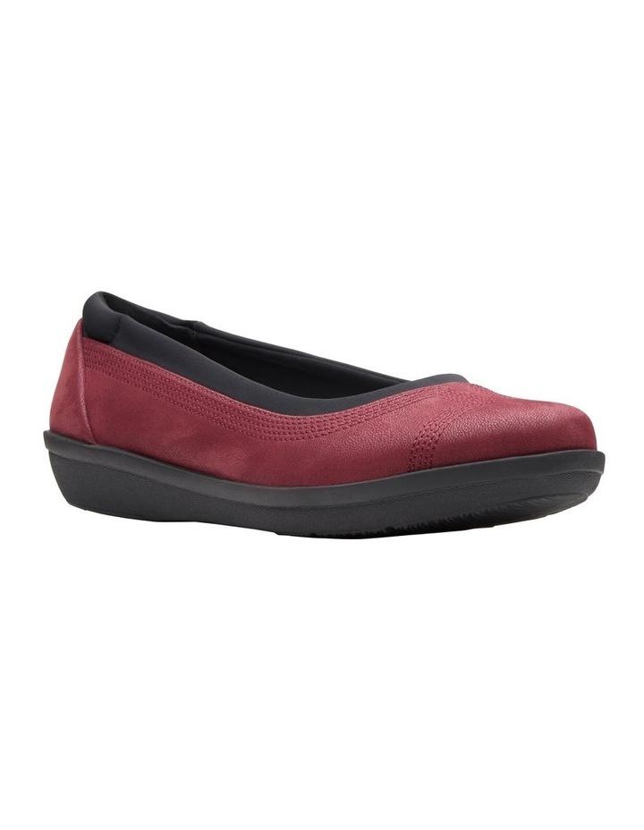 Ayla Low Flat Shoes image 2