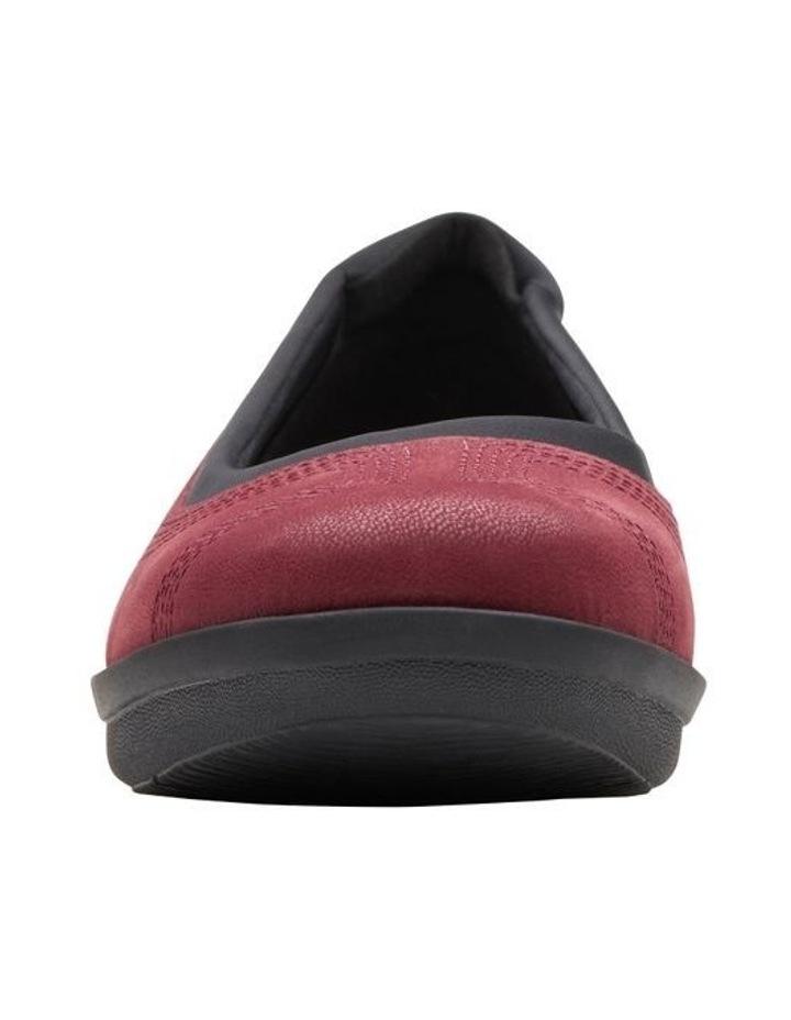 Ayla Low Flat Shoes image 3
