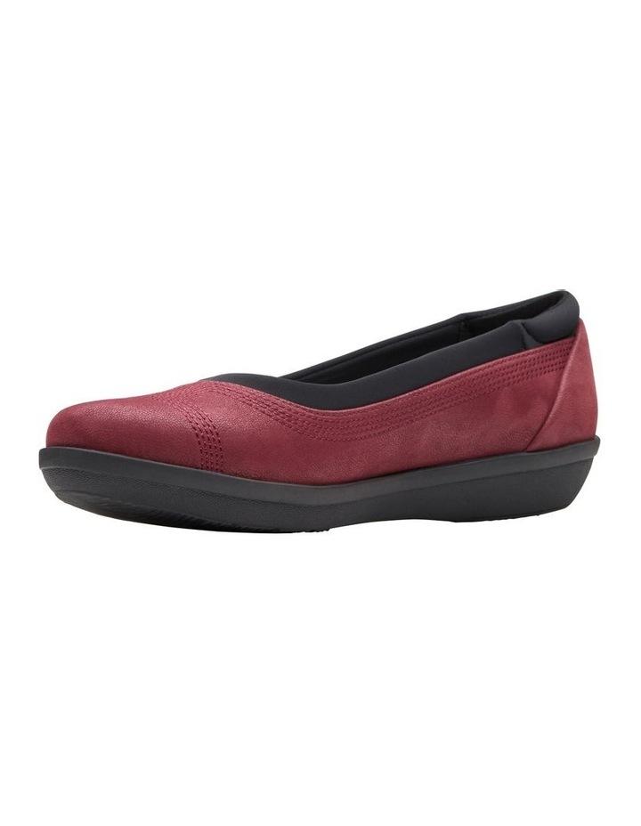 Ayla Low Flat Shoes image 4