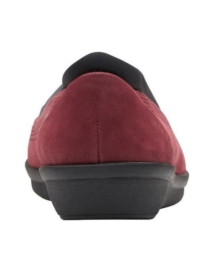 Ayla Low Flat Shoes image 6
