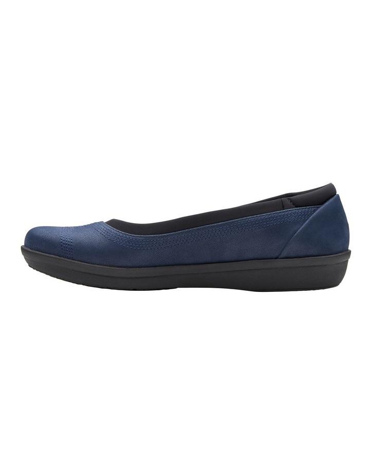 Ayla Low Flat Shoes image 5