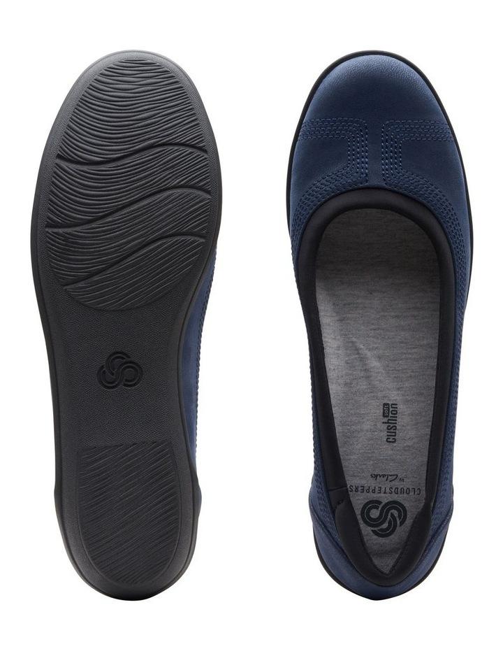 Ayla Low Flat Shoes image 7