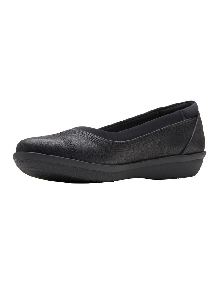 Ayla Low Flat Shoes image 4
