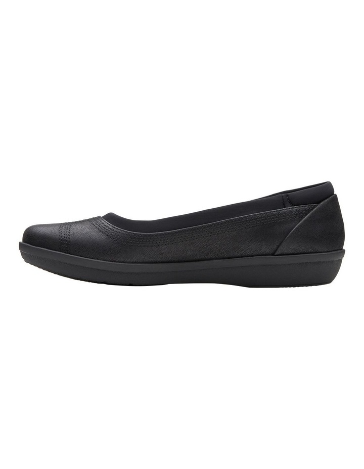 Ayla Low Flat Shoes image 5