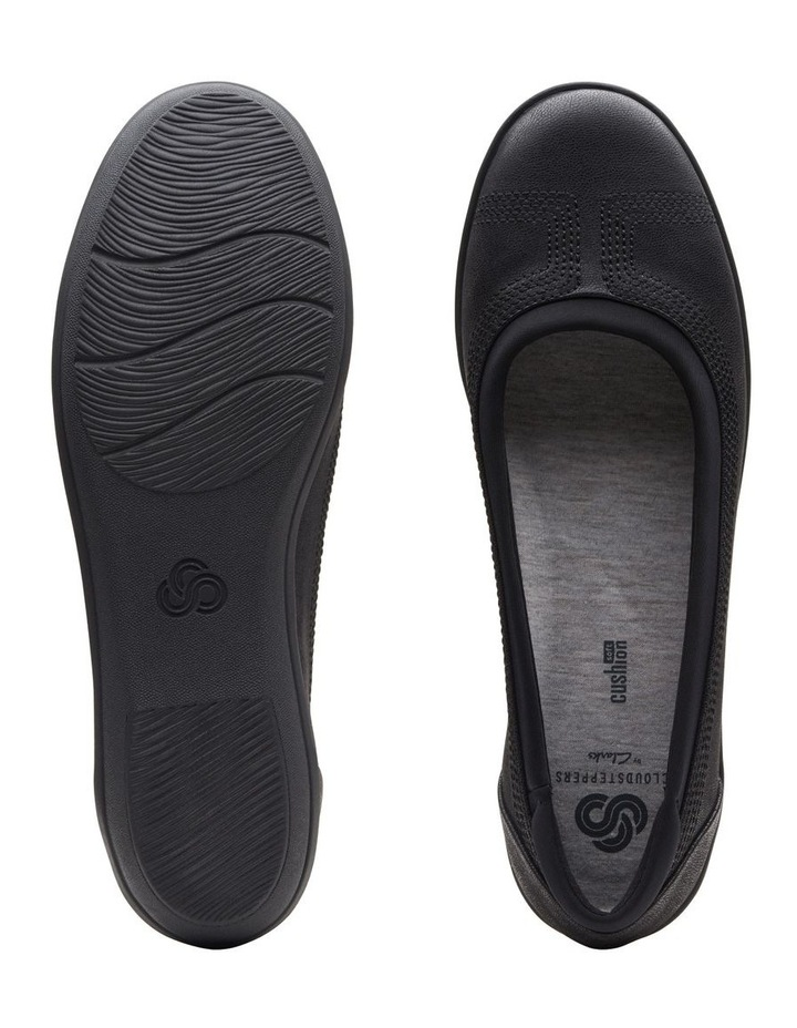 Ayla Low Flat Shoes image 7