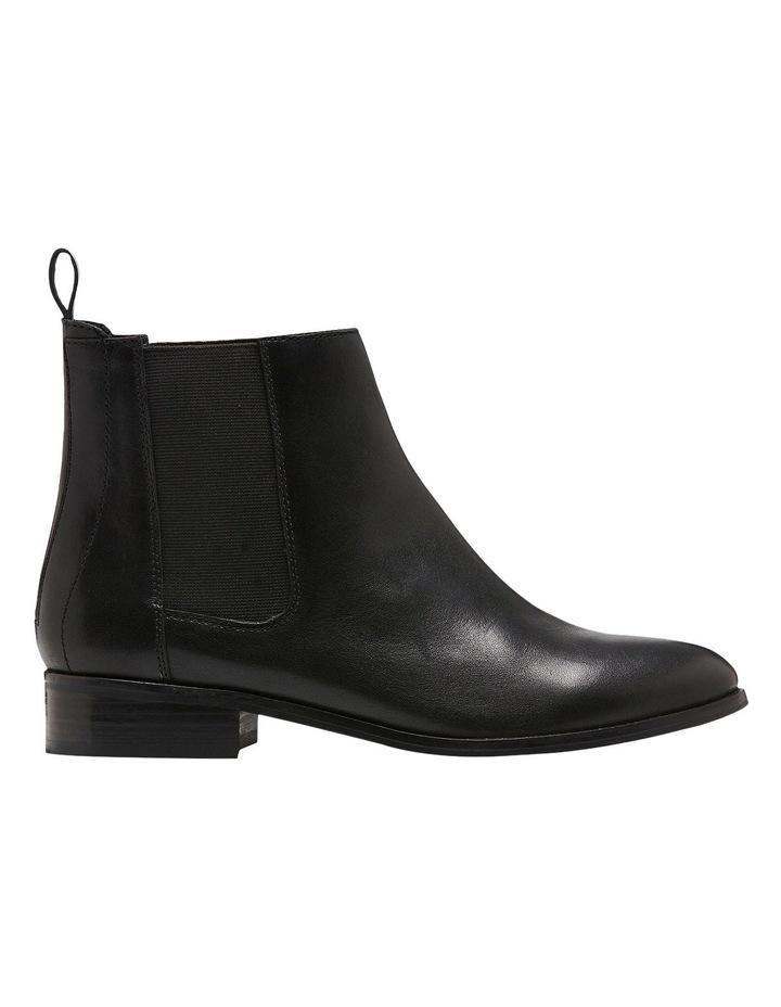 Manix Black Boot image 1