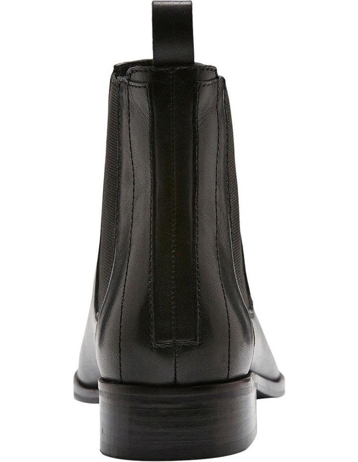 Manix Black Boot image 4