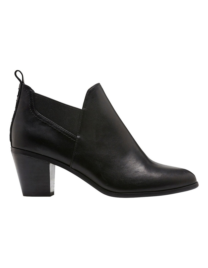 Christa Black Boot image 1
