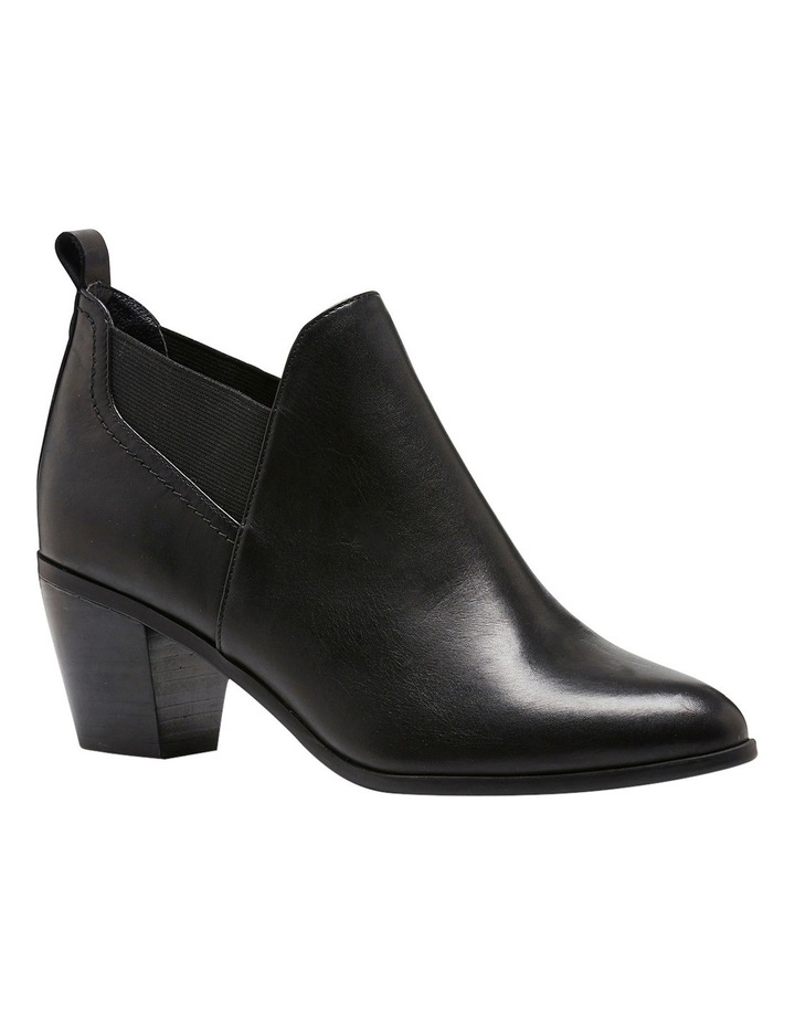 Christa Black Boot image 2