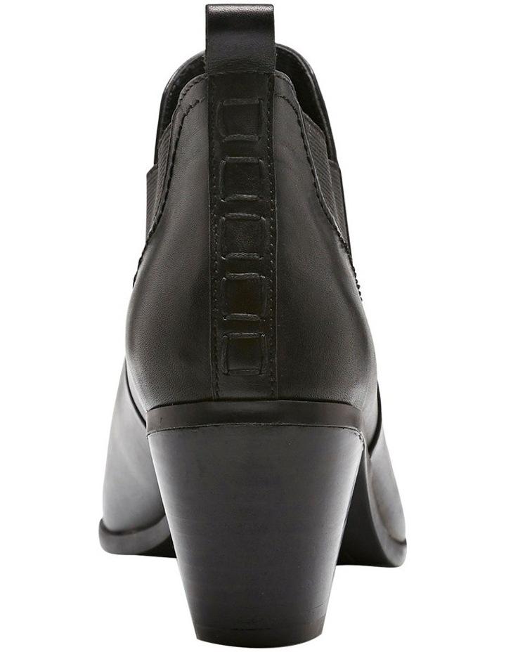 Christa Black Boot image 4