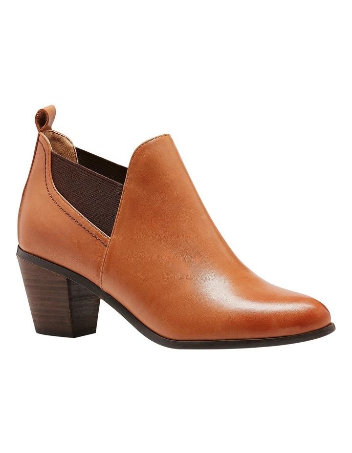 Christa Tan Boot image 2