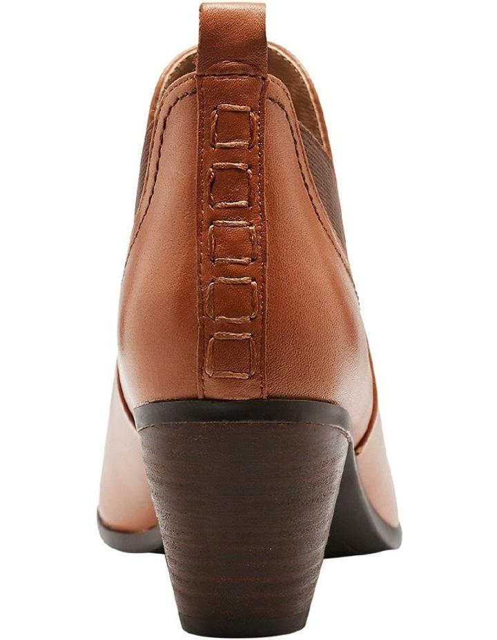 Christa Tan Boot image 4