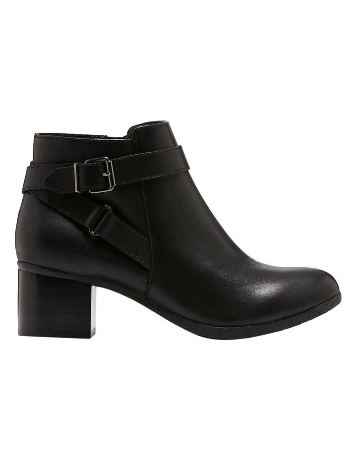 Great Black Boot image 1