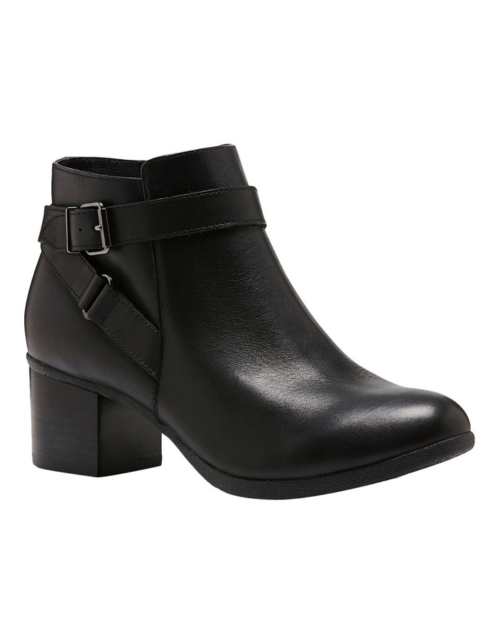Great Black Boot image 2