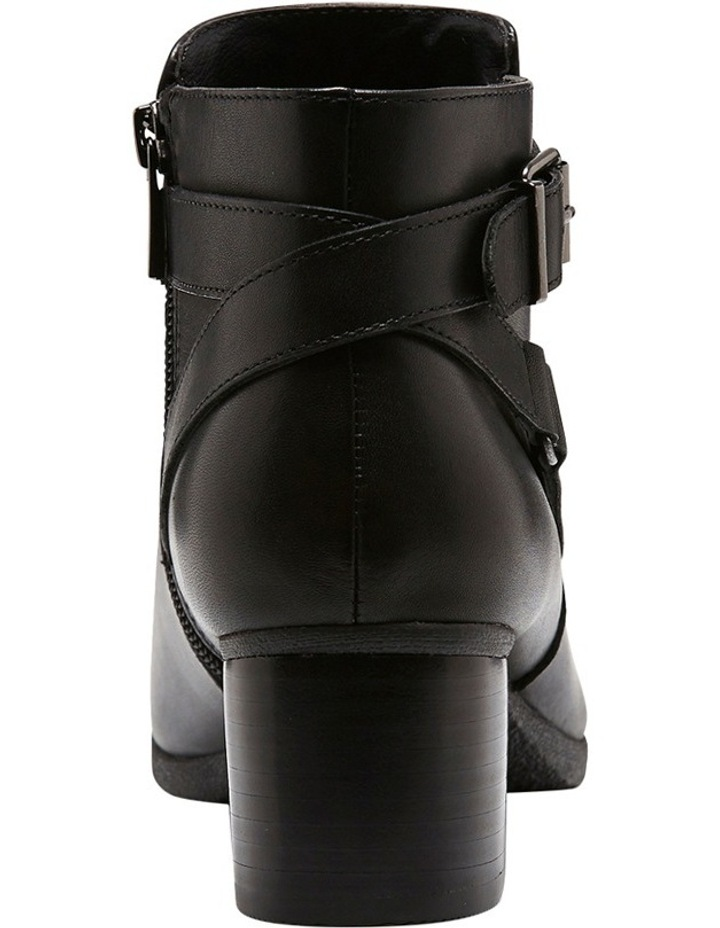 Great Black Boot image 4