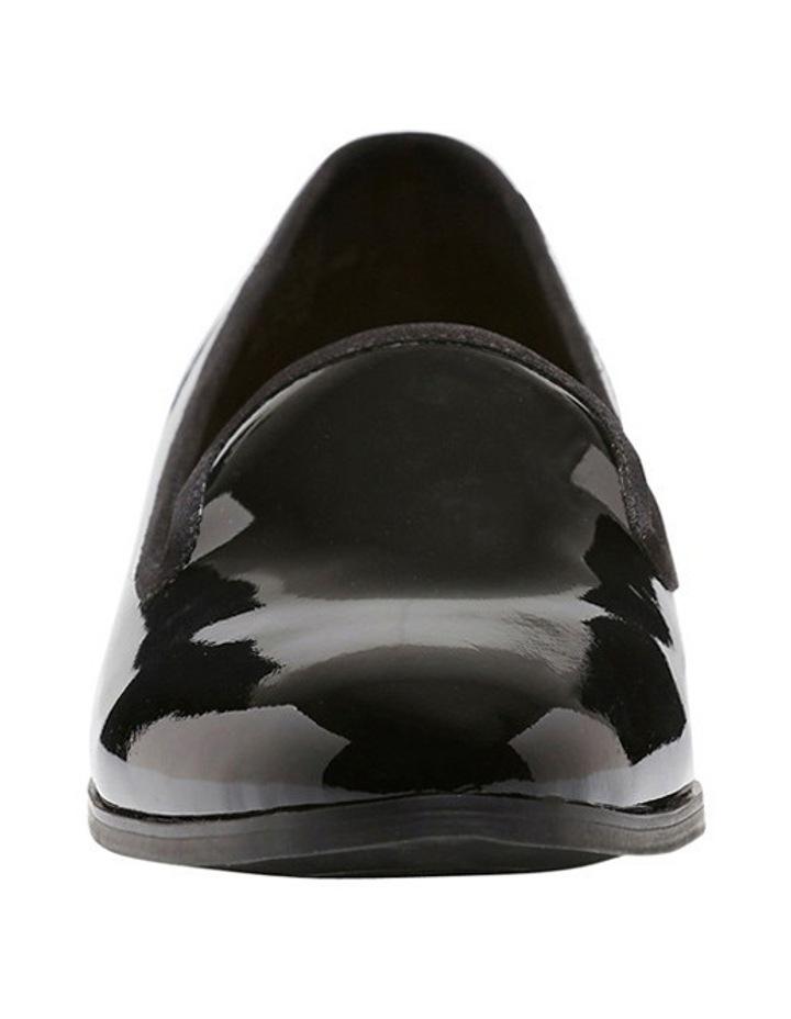 Fantastic Black Patent Loafer image 8