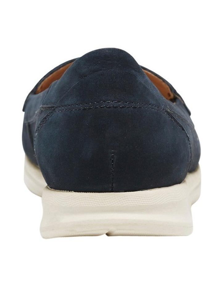 Ziggy Navy Loafer image 3