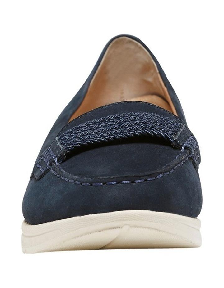 Ziggy Navy Loafer image 4