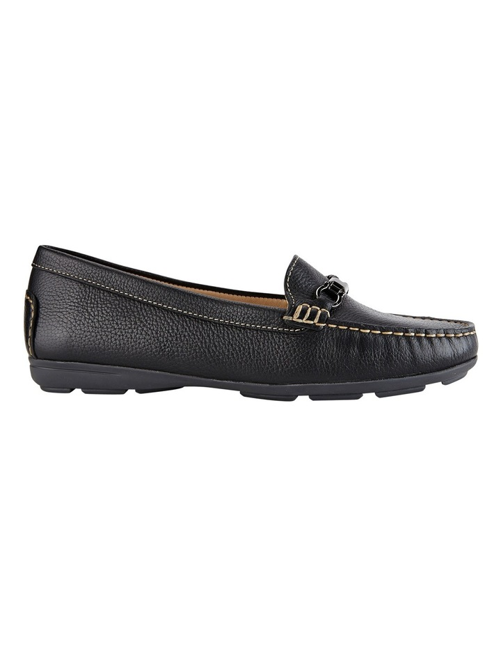 Renita Black Loafer image 2