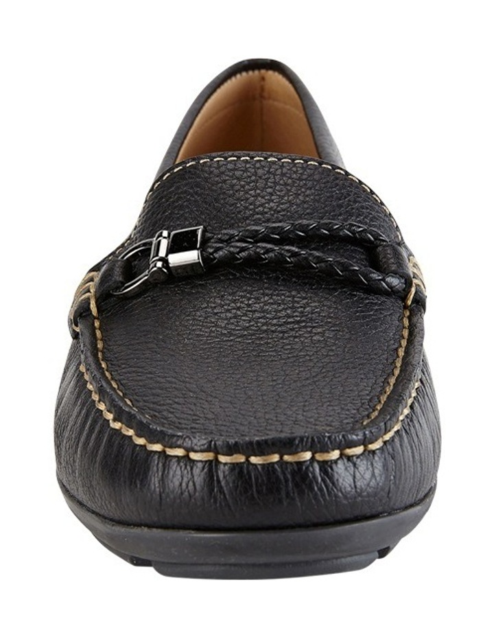 Renita Black Loafer image 4