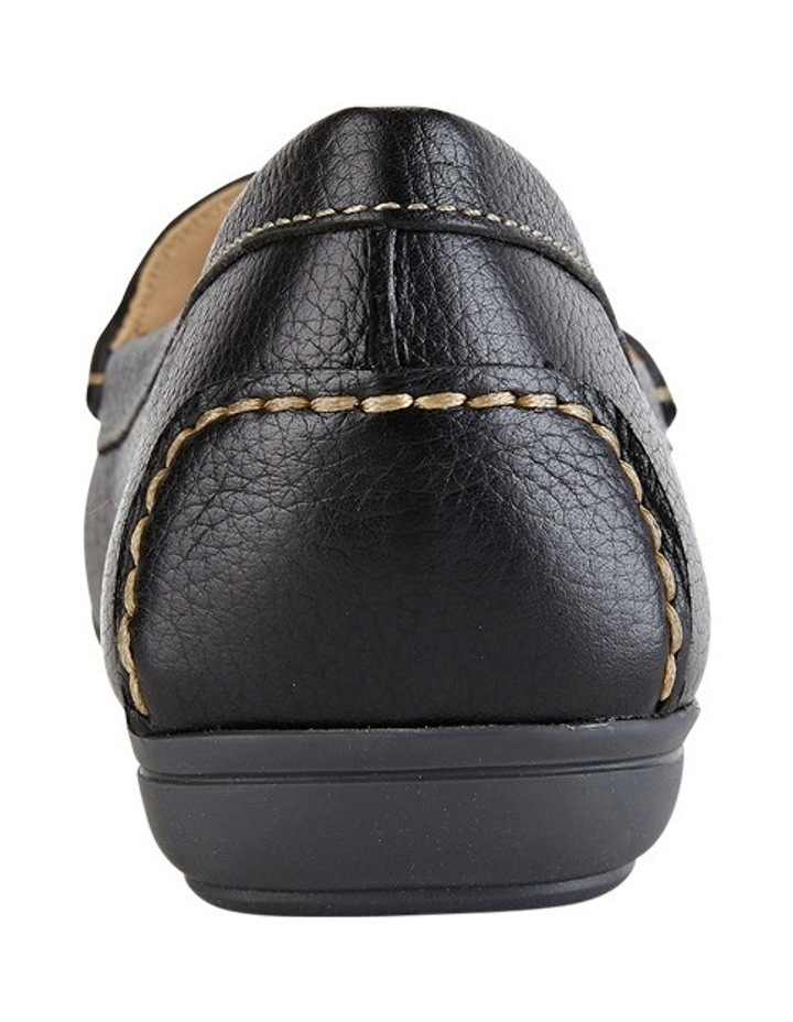 Renita Black Loafer image 6