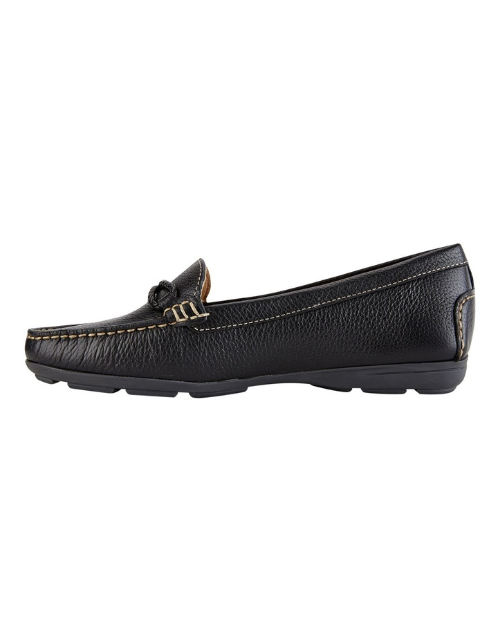 Renita Black Loafer image 8