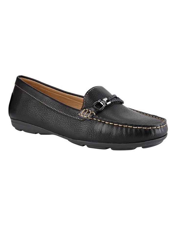 Renita Black Loafer image 10