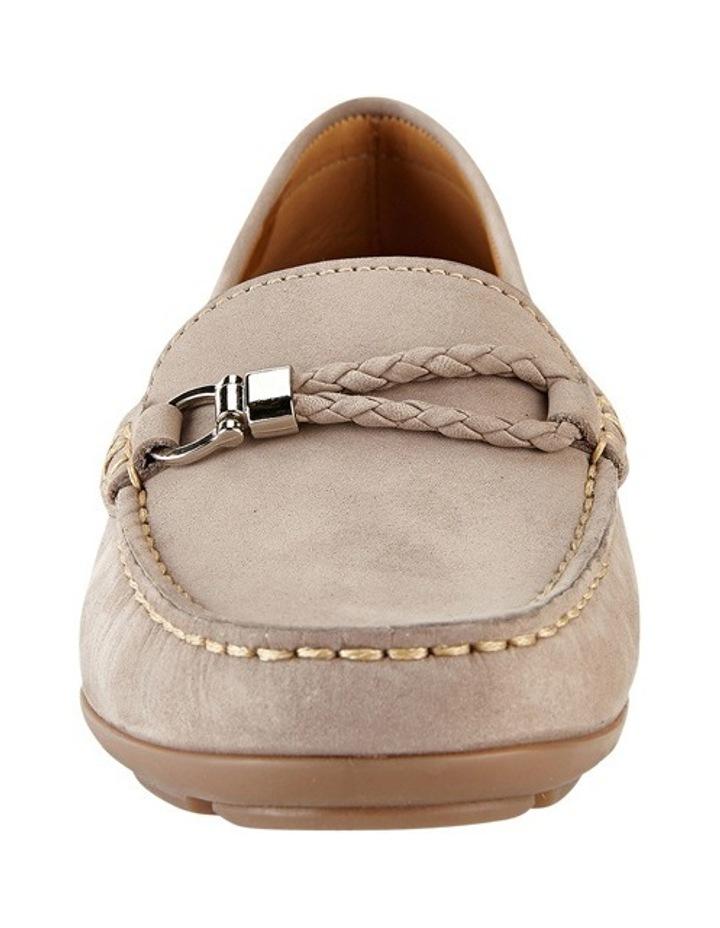 Renita Taupe Loafer image 4