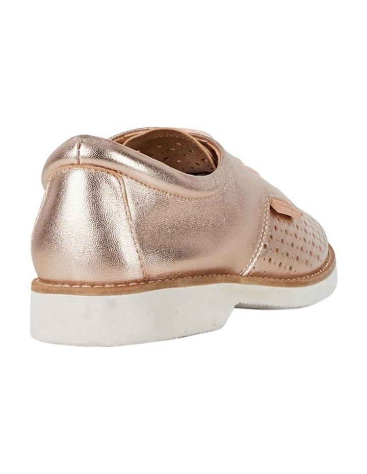 Danae Rose Gold Loafer image 2