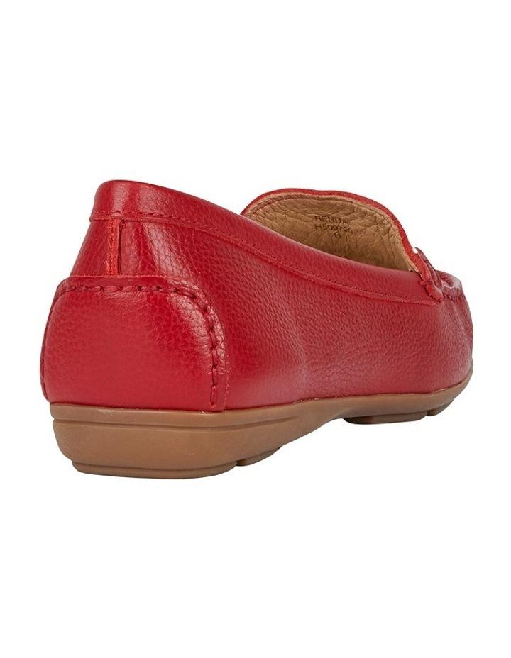 Renita Red Loafer image 2
