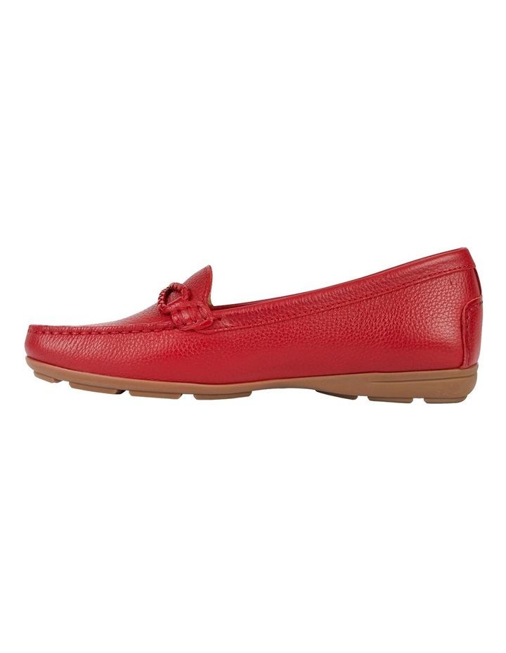 Renita Red Loafer image 3