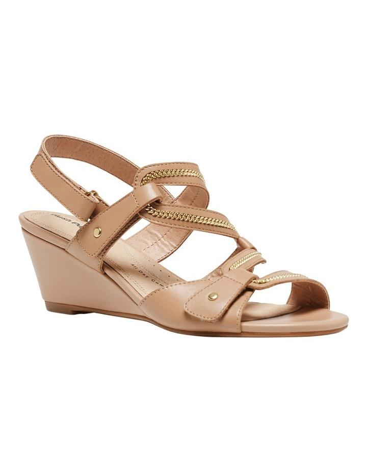Eydie Nude Sandal image 1