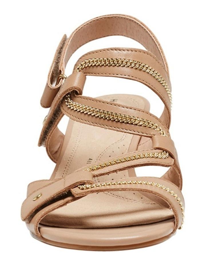 Eydie Nude Sandal image 3