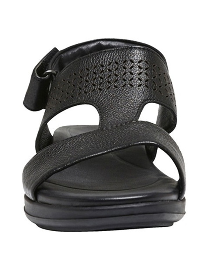 Lacee Hart Black Sandal image 3