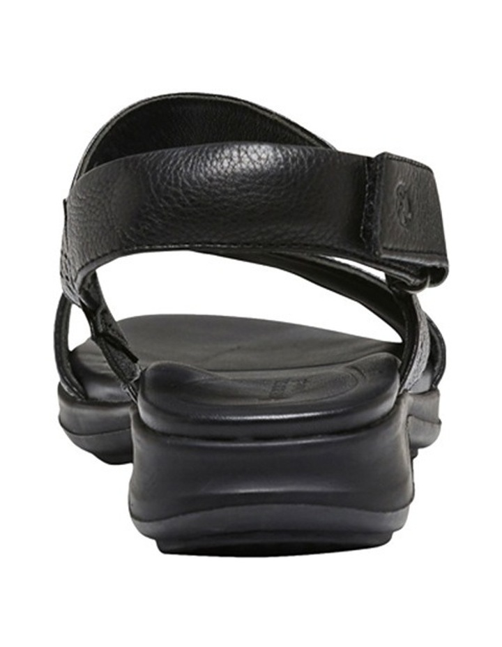 Lacee Hart Black Sandal image 4