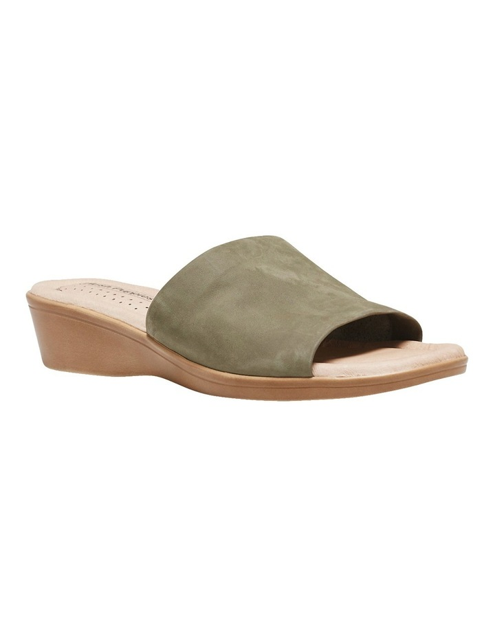 Coco Sage Nubuck Sandal image 2