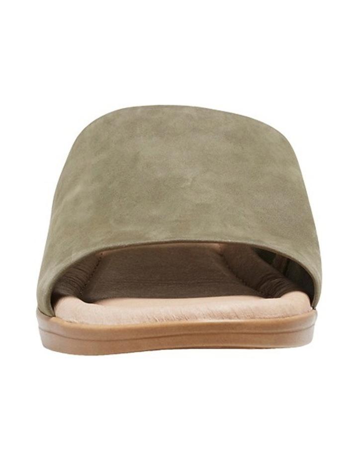 Coco Sage Nubuck Sandal image 3