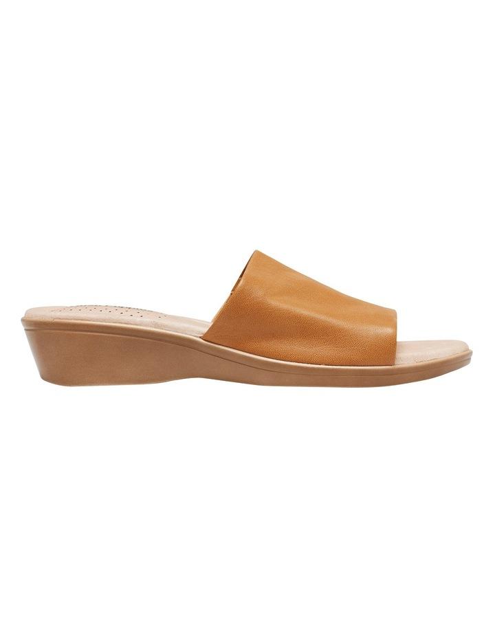 Coco Caramel Sandal image 1